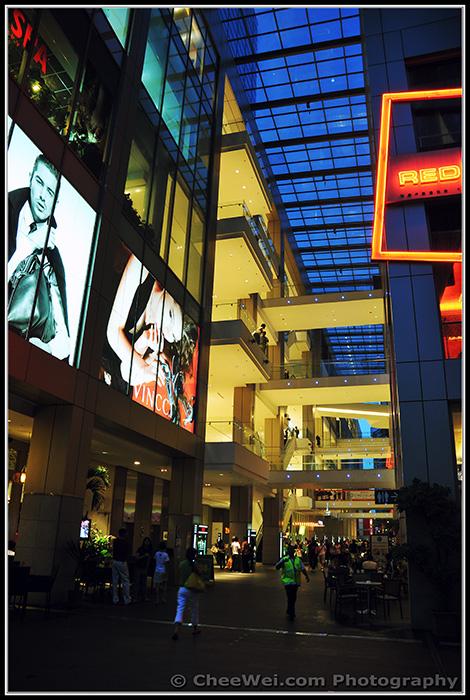 Kuala Lumpur, Malaysia - Pavilion