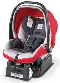 Peg Primo Viaggio Car Seat in Tango
