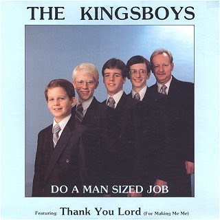 The Kingsboys