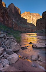 Lasting Light (Suzanne AZICIT) Tags: arizona sports river grandcanyon photographers rafting coloradoriver occupations garyladd photocontesttnc08