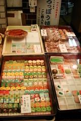 Nishiki food market 3