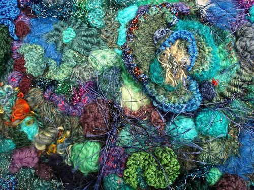 crochet scrumble