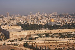 The most popular view of Jerusalem (I think:-) (baltic_86 (mostly off)) Tags: beautif