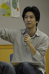和田 卓人さん, A-4 YET ANOTHER GREEN IT, JJUG Cross Community Conference 2008 Fall