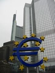 Frankfurt: European Central Bank