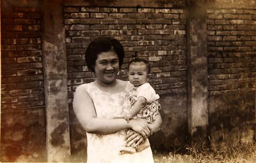 母親與我 (by Audiofan)