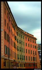 Genova 2008 (Leone Biagio) Tags: italy europa europe italia colours liguria genoa genova colori aplusphoto