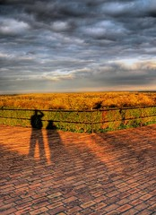 Edge (Branne) Tags: light sunset sky colour heaven skies ns serbia hell exit fortification skinless fortress novisad hdr vojvodina petrovaradin srbija nebo serbian photomatix svetla oblaci tvrdjava pezos singlejpghdr petrovaradinskatvrdava peterwardein