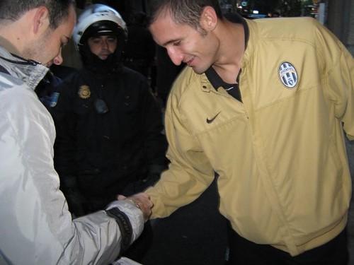 Giorgio Chiellini