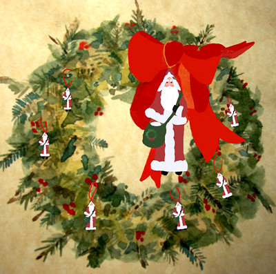 Santa-Wreath-etsy
