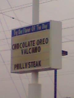 11-12-00 - Culver's in Oshkosh, Wi by you.