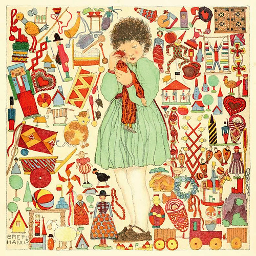017-Un mundo de juguetes- Gretl Hanus
