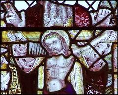 Holy Trinity (detail)