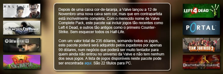 Valve Complete Pack 2008 pc game Img-1