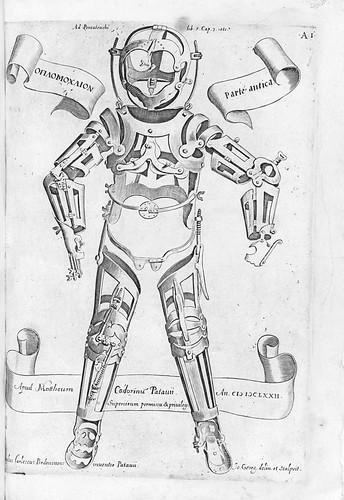 Hieronymus Fabricius 'Opera Chirurgica' 1684