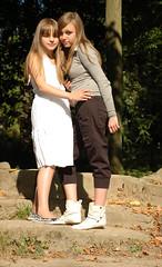 DSC_01322997 (wonderjaren.net) Tags: model shoot shauna morgan yana fotoshoot age9 age12 12yo age13 9yo 13yo teenmodel childmodel
