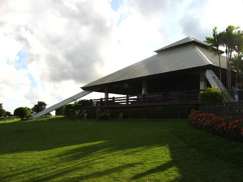 rancho santa monica