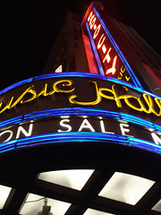 Radio City Music Hall by katie killary, on Flickr