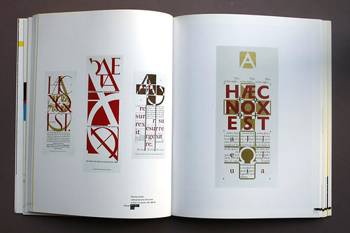 Spread from Typography Now