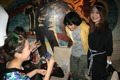 IMG_8742.JPG (hagebouz) Tags: nightsafari fashionsnap partysnap 【mode】
