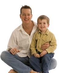 Фото 1 - Секреты отцовства