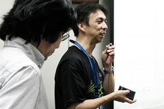 OpenSolaris 2008.11 Launch Tokyo