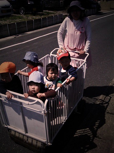 Child Transport