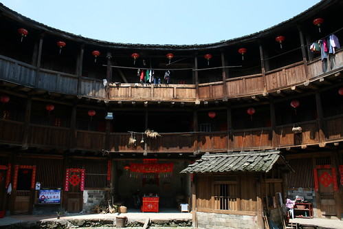 Tianluokeng (by niklausberger)