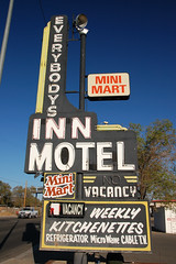 20090927 Everybody's Inn Motel
