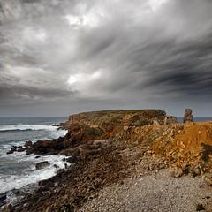 Seascape (Julio López Saguar) Tags: sea seascape portugal mar paisaje peniche juliolópezsaguar