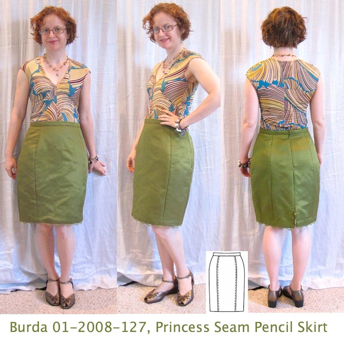 Burda 01-2008-127 Thumbnail