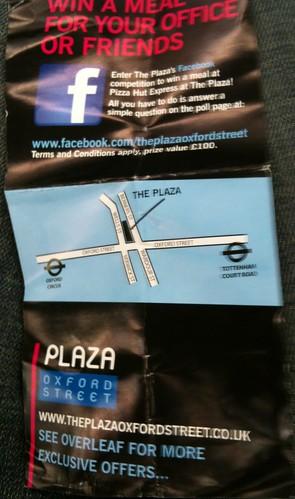 Plaza Leaflet 2