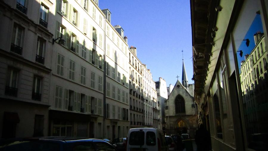 เรื่อยๆในปารีส