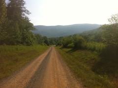 Blue Hole Road