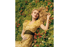 Wizard of oz (fairytalecinema) Tags: vogue wizardofoz annieleibovitz keiraknightly