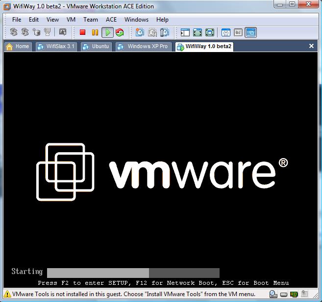 wifiway 2.0 para windows vista