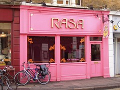 Picture of Rasa, N16 0AR