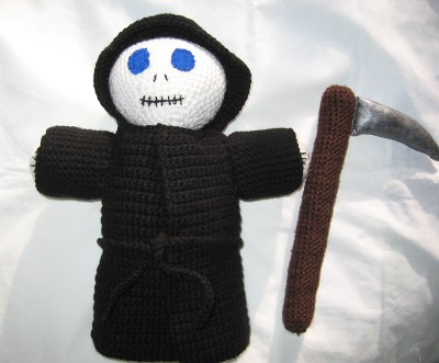 Death plushie finished 1