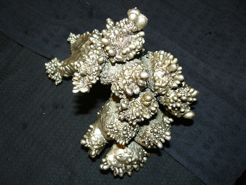 Metal Object 1