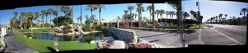 Palm Desert, California