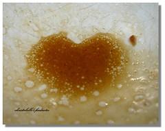 油膩膩的心 a greasy heart