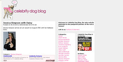 Celebrity Dog Blog (blogbasics) Tags: dog celebrity dogs blog famous celebritydog famousdog cutestdogs famousdogs celebritydogs celebritydogblogcom celebrityblogdog richestdogs