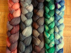 twist of fate fibre