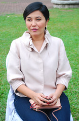 LORNA TOLENTINO (photo by Ver Paulino)