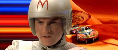 Speed Racer Wachowski