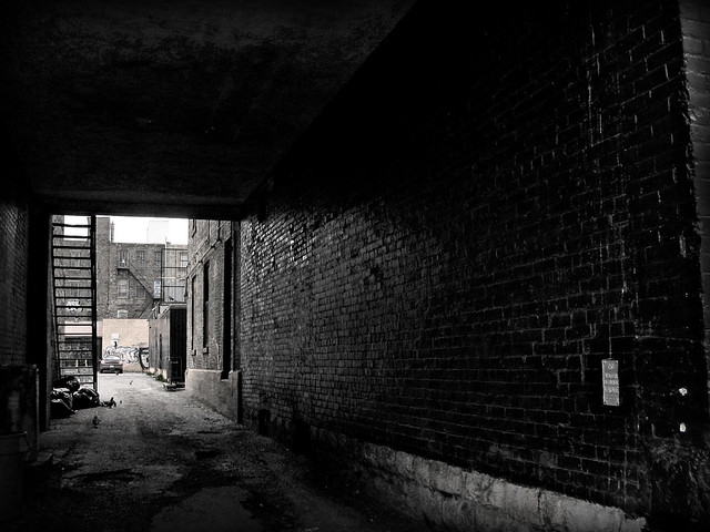 London Alley 2