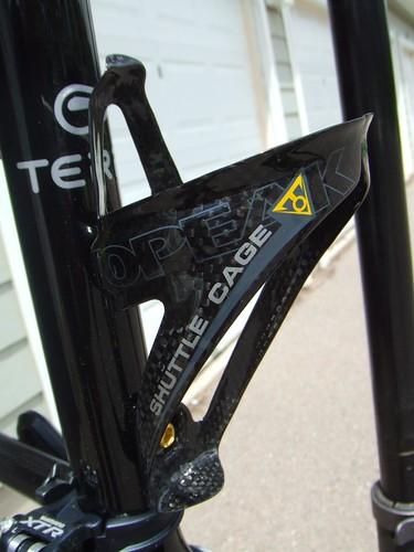 Topeak carbon cage