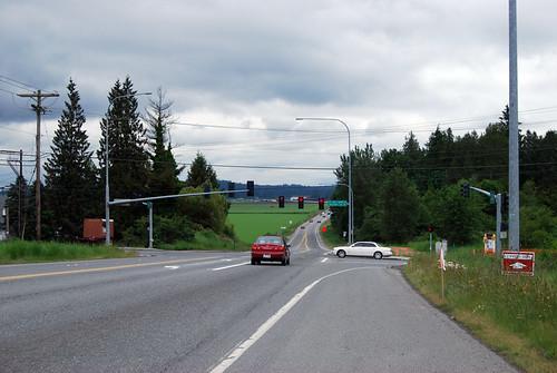 SR 9 @ SR 96