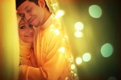 [フリー画像] 人物, カップル・恋人・夫婦, イベント・行事, 結婚式, マレーシア人, 200807091900
