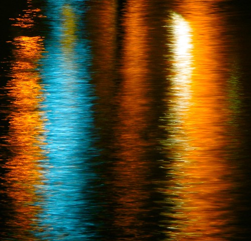 Reflection by kevin dooley, on Flickr